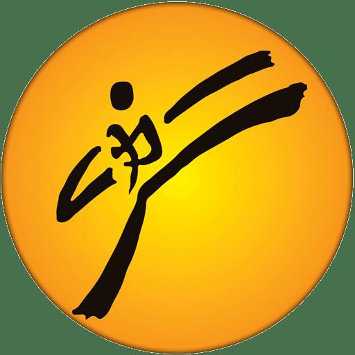 Baschesma Logo, Basche's Martial Arts Wayne IN