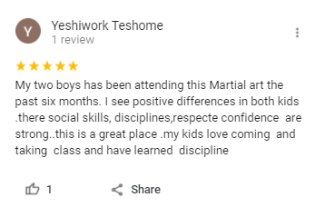 K4, Basche's Martial Arts Wayne IN