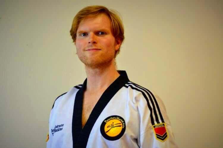 David Watkins, Basche's Martial Arts Wayne IN
