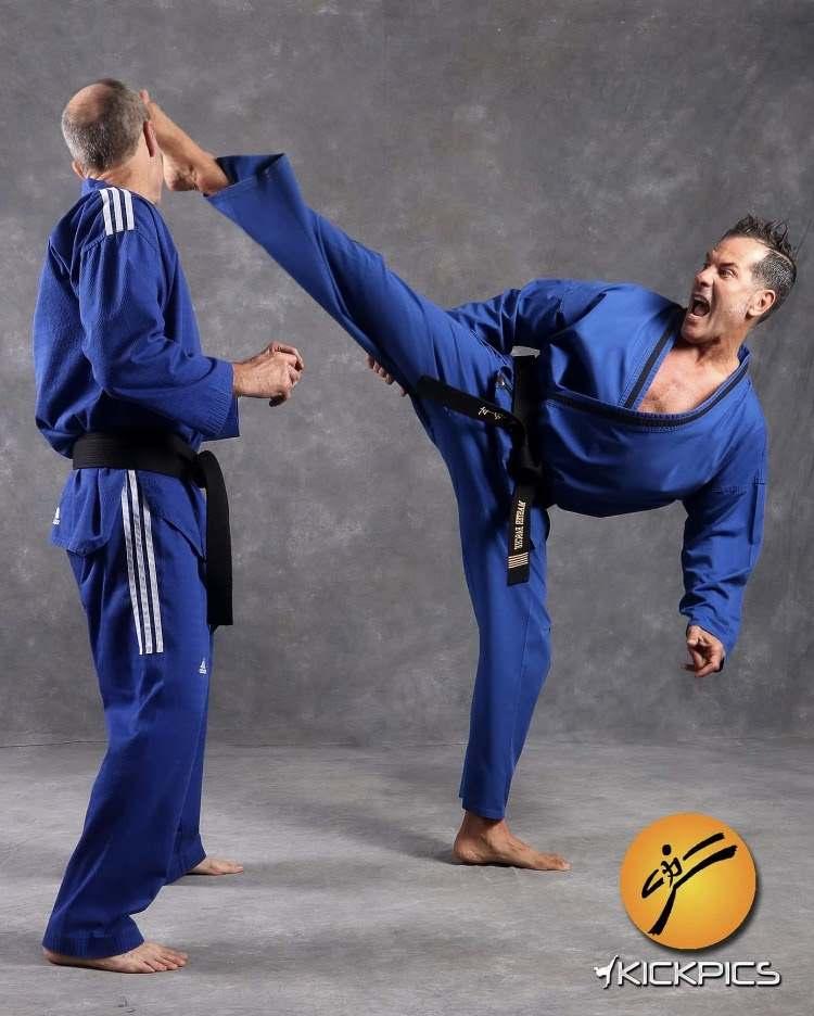 Sensei Basche, Basche's Martial Arts Wayne IN